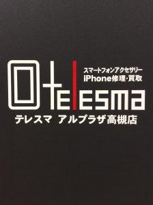 テレスマ ロゴ