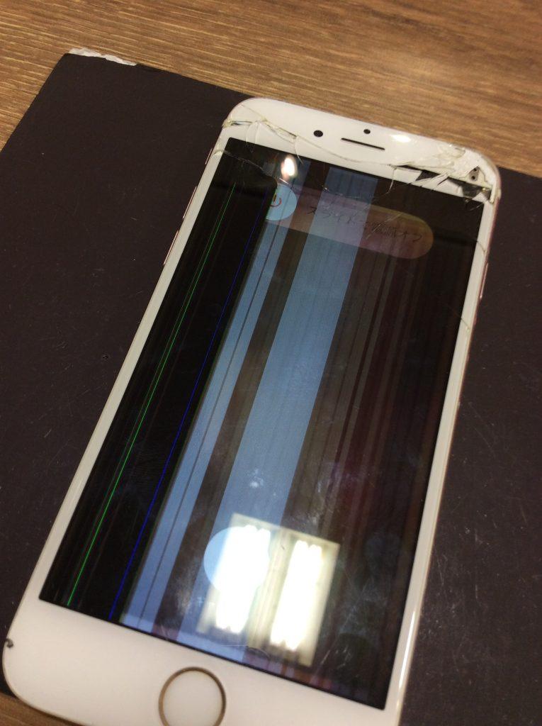 iPhone液晶
